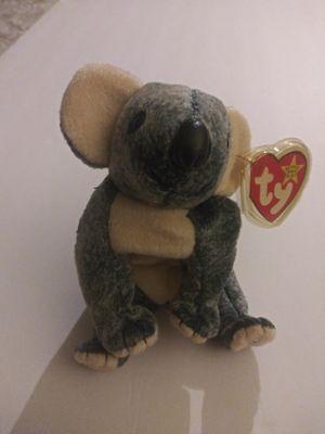 Beanie babies koala for Sale in Fremont, CA
