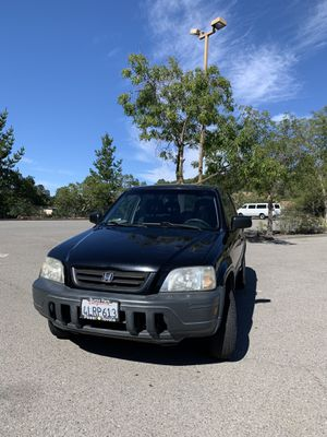 2000 Honda CR-V for Sale in San Rafael, CA