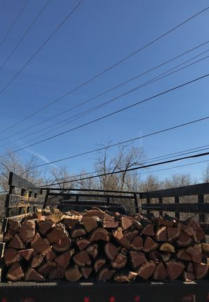 Firewood for Sale in Estancia, NM