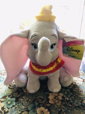 Dumbo plushie for Sale in La Mesa, CA