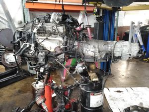 2006 Magnum 4x4 3.5 motor, transmission, transfer case ready to go! for Sale in Germantown, MD
