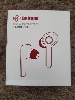 Boltune earbuds for Sale in Indianapolis, IN