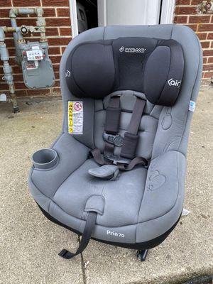 Maxi cozy Pria 70 car seat toddler for Sale in Northfield, IL