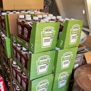 Tomato Ketchup Organic for Sale in Glendale, AZ