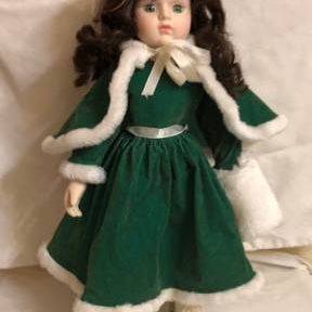 Vintage Collectible Dolls for Sale in Portland, OR