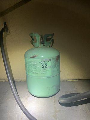 R22 Freon for Sale in Norwalk, CA