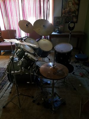 Pearl Export Drums for Sale in Derby, KS