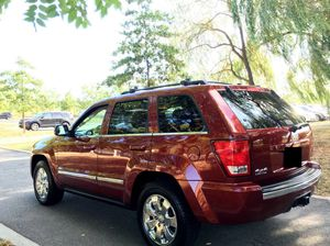 For sale 2OO8 Grand Cherokee 4x4 Clean Carfax for Sale in Los Angeles, CA