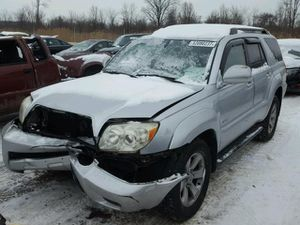 2006 Toyota 4Runner For Parts Only for Sale in Detroit, MI