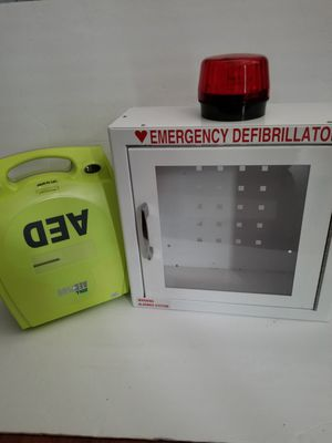 AED Defibrillator Emergency Unit for Sale in Chattanooga, TN