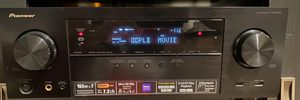 Klipsch/polkaudio/pioneer surround sound system for Sale in Fresno, CA