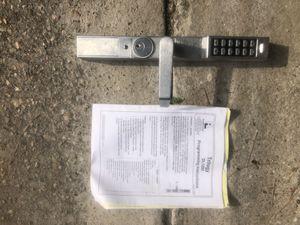 Trilogy commercial door lock for Sale in Houston, TX