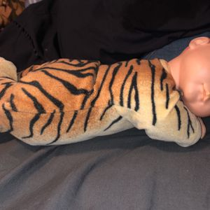 """Old """"antique"""" Tiger Baby Doll for Sale in Mesa, AZ"""