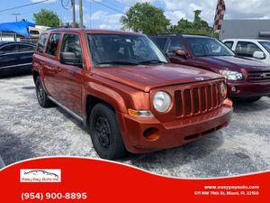 2010 Jeep Patriot for Sale in Miami, FL