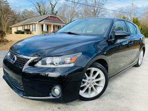2013 Lexus Ct 200H for Sale in Marietta, GA