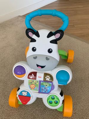 Baby toy and chair for Sale in West McLean, VA