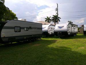 RV Ren tal travel trailers for Sale in Margate, FL