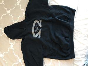 Dinger baseball bats hoodie size XL for Sale in Buckeye, AZ