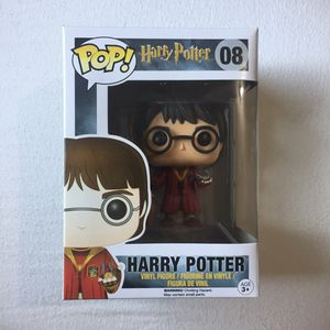 Harry Potter pop figure for Sale in Norton, OH