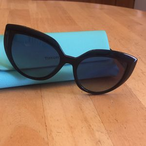 Authentic Tiffany & Co. Sunglasses for Sale in Fontana, CA