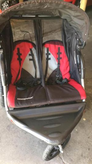 Baby's trend double stroller for Sale in Carson, CA