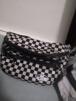 Vans fanny pack for Sale in Agawam, MA