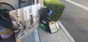 Kids Carseat and baby bath and misc for Sale in Corona, CA