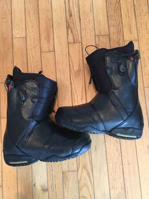 Burton Ion snowboard boots for Sale in Encinitas, CA