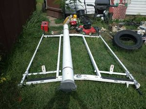 Ladder rack for painters van for Sale in Irving, TX