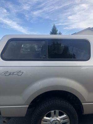 Leer Camper for Sale in Brooks, OR