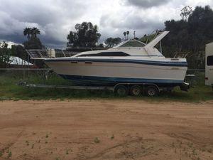 89 Bayliner Cabin Cruiser for Sale in Chula Vista, CA