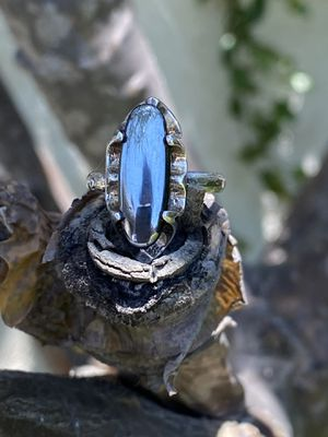 Vintage sterling Hemetite Ring for Sale in Long Beach, CA