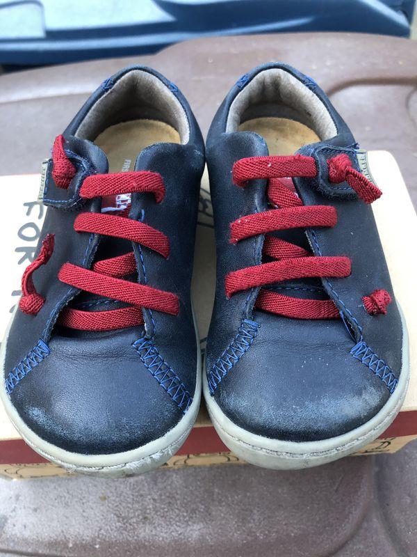 Camper toddler shoes