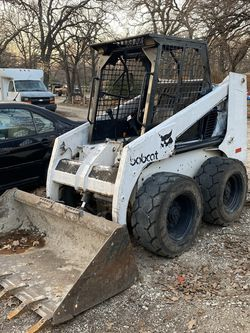 Bobcat 853 for Sale in Irving,  TX