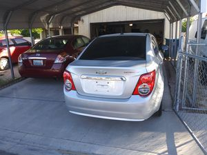 2012 chevy sonic lt 1.8 remote start for Sale in Las Vegas, NV