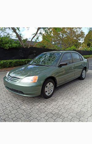 2003 Honda Civic for Sale in Hialeah, FL