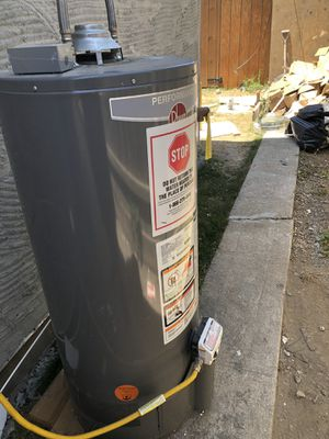 Water heater for Sale in South San Francisco, CA
