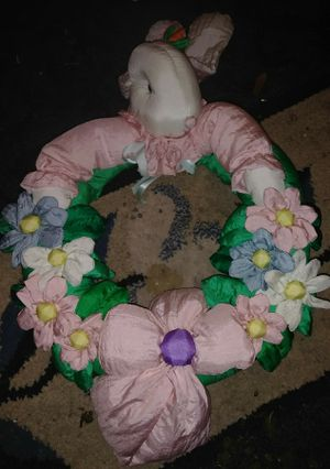 Easter wreath for Sale in Lake Charles, LA