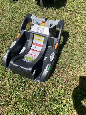 Chicco car seat base for Sale in Thomasville, NC