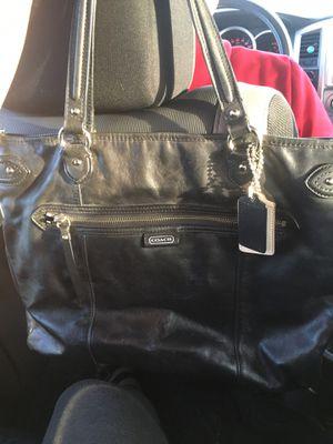 Coach tote bag for Sale in Sacramento, CA
