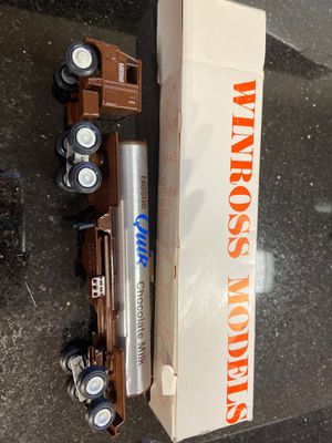 Collectible toy semi truck #100375-1 for Sale in Mesa, AZ