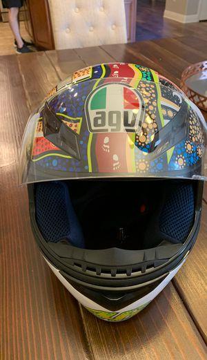 "AGV K3 ""Dreamtime"" Motorcycle Helmet for Sale in Las Vegas, NV"