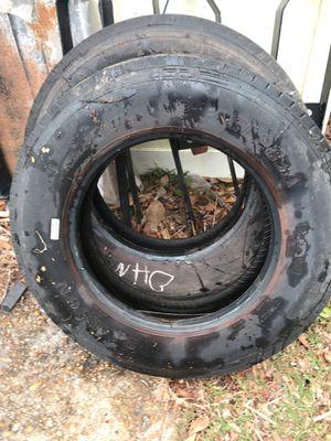 RV tires brand new for Sale in Port Saint Joe, FL