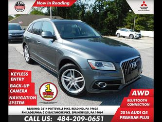2016 Audi Q5 for Sale in Reading,  PA