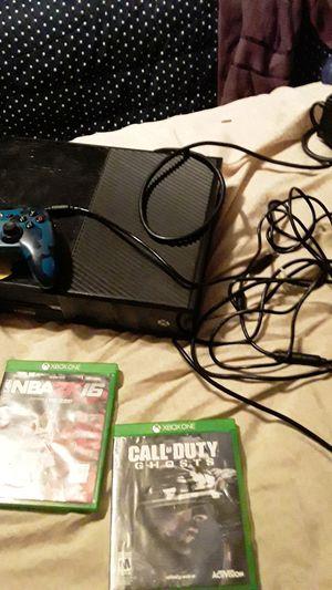 Xbox1 for Sale in Mesa, AZ