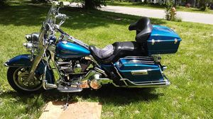 2006 Harley Road King for Sale in Henry, IL