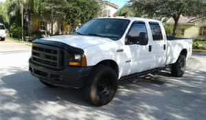 2007 Ford F350 Diesel Pickup for Sale in Kissimmee, FL