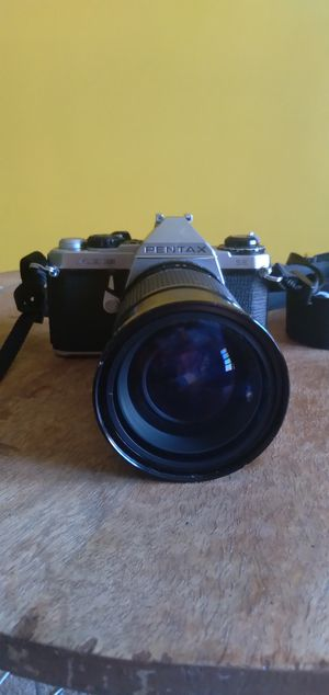 The Pentax ME Super Camera Plus Lens for Sale in New Rochelle, NY
