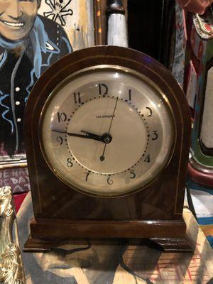 Vintage Antique Art Deco 1940s Clock for Sale in Fort Lauderdale, FL