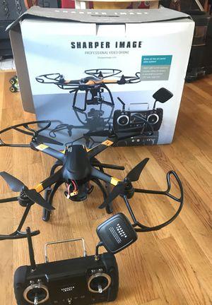 Sharper Image Professional Video Drone for Sale in Seattle, WA